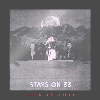 Stars on 33_Cover