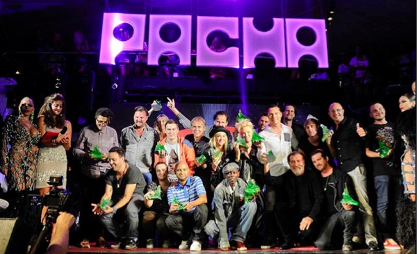 DJ Awards Winners
