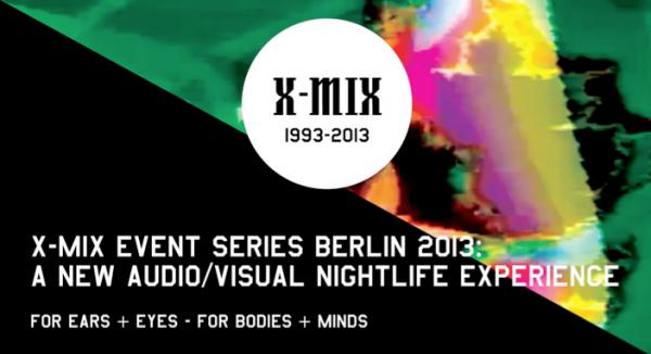 X-Mix-Audio-Video-Mix-Serie