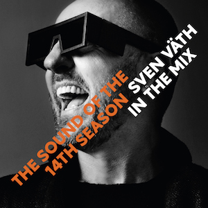 Various Artists The Sound of the 14th Season - Sven Väth in the Mix Cocoon / Cormix045
