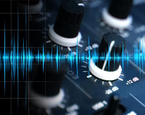PARTYSAN Best Producer Award 2013. Mixer and Soundwave.