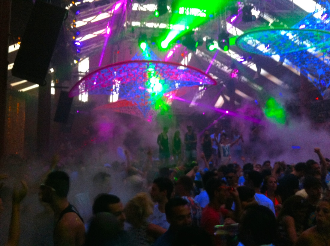 Cocoon 2014 - 1