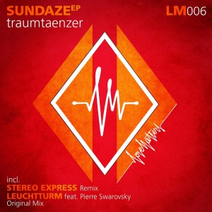 LM006_Sundaze EP_Traumtaenzer_web