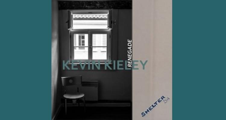 Partysan Release Feature Kevin Kieley Renegade auf Shelter 54 (Martin Merkel)