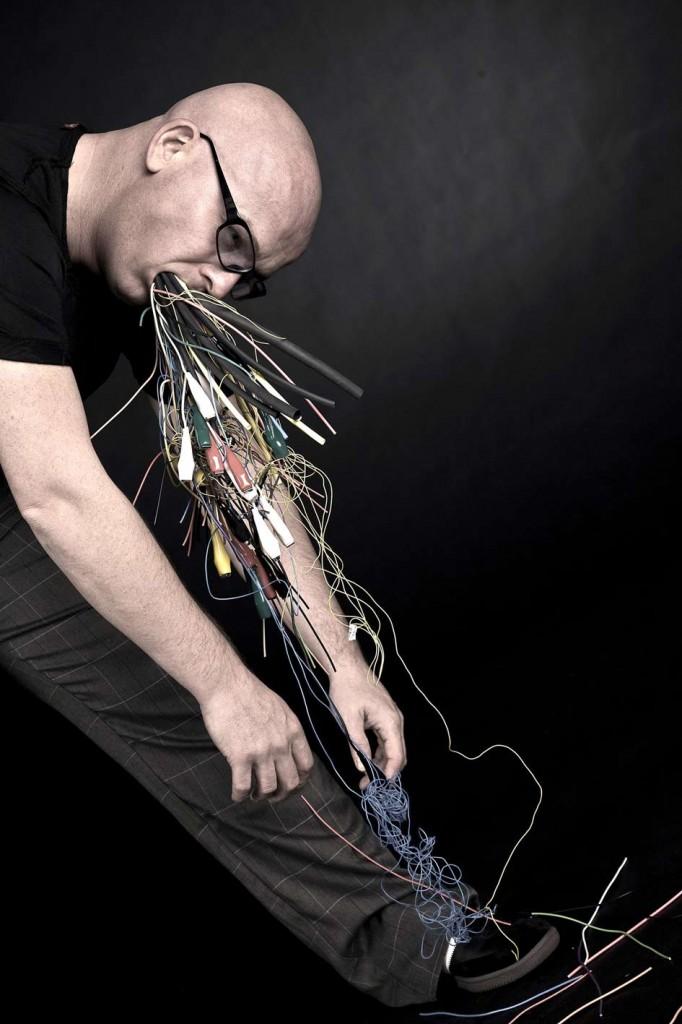 Stephan Bodzin Systematic DJ Live Act Techno Produzent Bremen