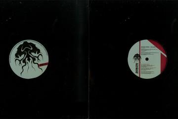 Bonzai Records - Vinyl Release Bonzai Worxs Vol. 5 zu gewinnnen