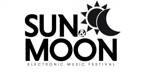 Sun & Moon Festival Logo