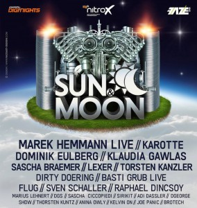 Sun&MoonPlakat