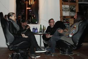 Veto Ibiza Interview