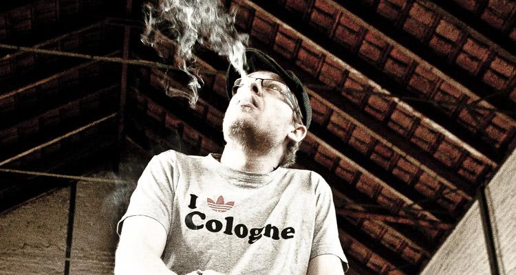 Dompe, DJ und Produzent aus Köln veröffentlicht auf dem Label Style Rockets