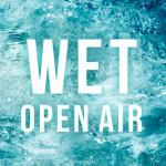 Das WET Open Air in Gärtringen