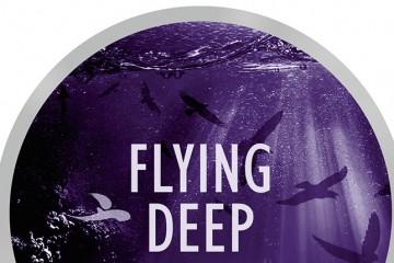 Interview mit Bernhard Akula zu Flying Deep am 08.08.