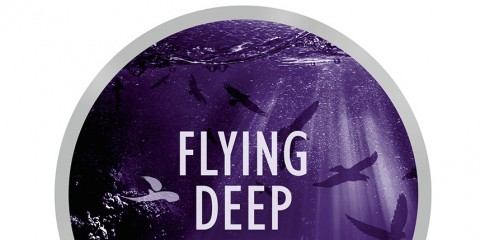 Interview mit Bernhard Akula zu Flying Deep am 08.08.