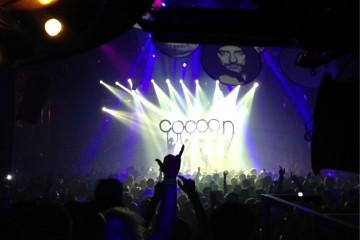 Cocoon Closing 2015