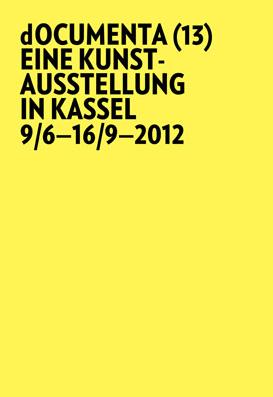 documenta 2012