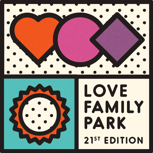 Love Park in Mainz