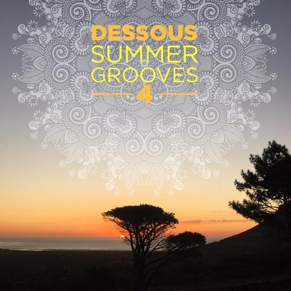 Dessous Summer Grooves 04