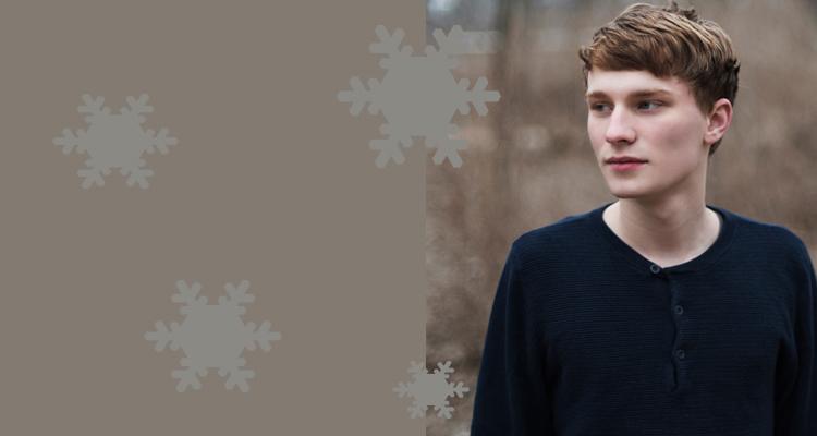 Nils Hoffmann Weihnachten