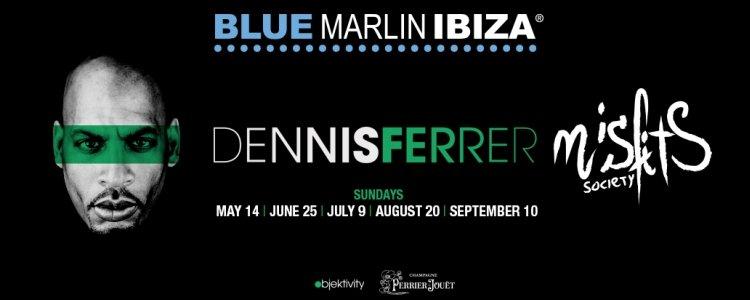 Ferrer Blue Marlin