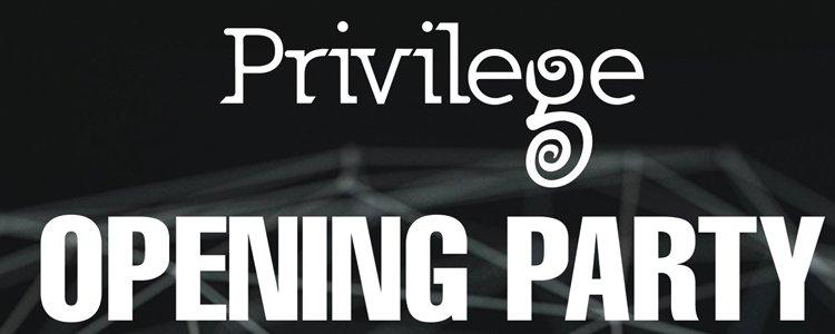 Privilege 2017