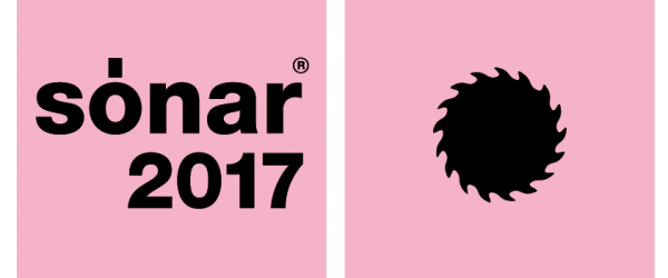SONAR 2017 Music, Creativity & Technology 15.16.17 June 2017 Barcelona 24th edition