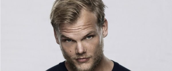 Avicii True Stories
